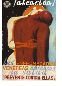 Enf. venéreas