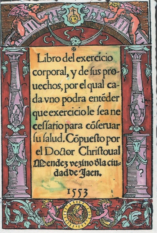 Mendez Book